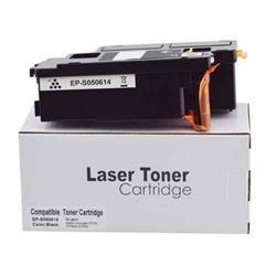 Alpa-Cartridge Compatible Epson C1700 Hi Yield Black Toner S050614