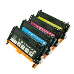 ALPA-CArtridge Remanufactured Dell 3110CN Hi Yield Yellow Toner 593-10173 DLNF556