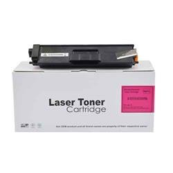 Alpa-Cartridge Remanufactured Brother Extra Hi Yield Magenta Toner TN329M also for TN900M