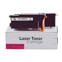 Alpa-Cartridge Compatible Epson C1700 Hi Yield Magenta Toner S050612