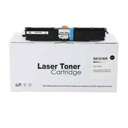 ALPA-CArtridge Remanufactured Xerox Phaser 6121 Black Toner 106R01469