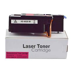 ALPA-CArtridge Remanufactured Xerox Phaser 6020 Magenta Toner 106R02757