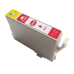 Alpa-Cartridge Compatible Epson T0547 Red Ink Cartridge T05474010