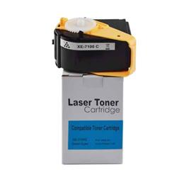 ALPA-CArtridge Comp Xerox Phaser 7100 Cyan Toner 106R02599
