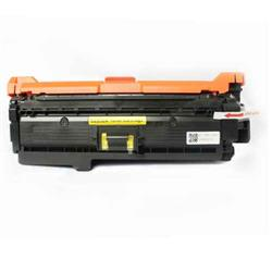 Alpa-Cartridge Compatible HP 504A CP3525 Yellow Toner CE252A also for Canon 723Y
