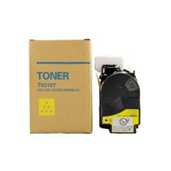 ALPA-CArtridge Comp Minolta Bizhub C350 Yellow TN310Y Toner 4053-501 also for KM KM-C2230 TK622Y