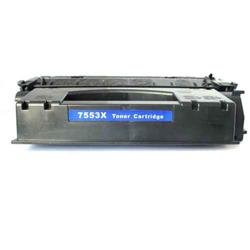 Alpa-Cartridge Remanufactured HP Black Toner Q7553X