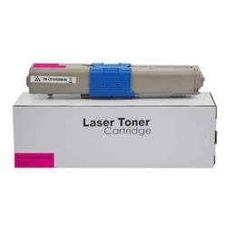 ALPA-CArtridge Remanufactured OKI C510 Magenta Toner 44469723