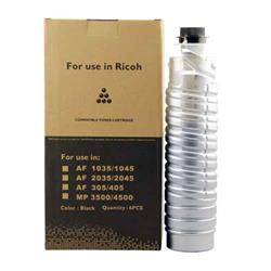 ALPA-CArtridge Comp Ricoh MP3500 Toner Type MP4500E