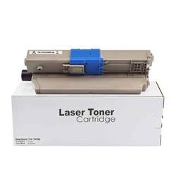 ALPA-CArtridge Remanufactured OKI C510 Black Toner 44469804