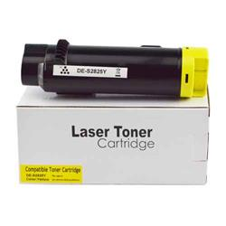 ALPA-CArtridge Comp Dell H625 Hi Yield Yellow Toner 593-BBSE
