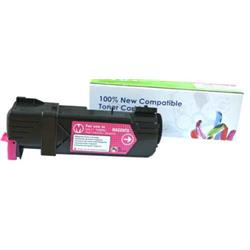 ALPA-CArtridge Comp Dell 1320C Magenta Toner 593-10261 KU055M