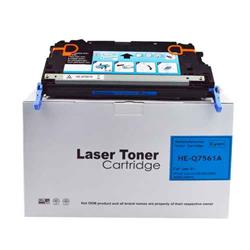 Alpa-Cartridge Remanufactured HP 314A Laserjet 3000 Cyan Toner Q7561A