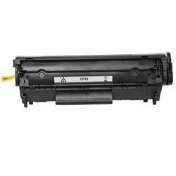 Alpa-Cartridge Compatible Canon L100 Black Toner FX10 also for FX9 703