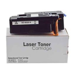 ALPA-CArtridge Remanufactured Xerox Phaser 6020 Black Toner 106R02759