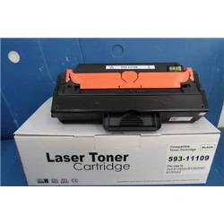 ALPA-CArtridge Comp Dell B1260 Black Toner 593-11109