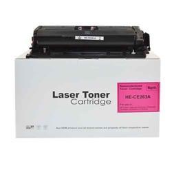 Alpa-Cartridge Remanufactured HP Laserjet CP4025 Magenta Toner CE263A
