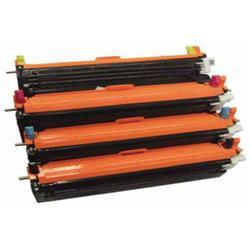 ALPA-CArtridge Remanufactured Dell 3130 Hi Yield Cyan Toner 593-10290 DLH513C