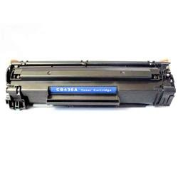Alpa-Cartridge Compatible HP Laserjet P1505 Black Toner CB436A
