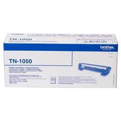 Brother HL1110 Laser Toner Cartridge Page Life 1000pp Black Ref TN1050