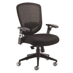 Arista Mesh High Back Task Black Chair Ref H-9056-L2