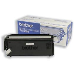 Brother TN3060 Black Toner Cartridge Ref TN-3060