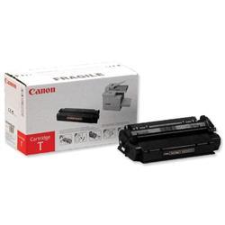 Canon CRG-T Laser Toner Cartridge Page Life 3500pp Black Ref 6812A002