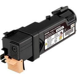 Epson AcuLaser C2900N Laser Toner Cartridge Page Life 3000pp Black Ref C13S050630