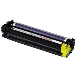Dell 5130cdn Imaging Drum Unit Page Life 50000pp Yellow Ref 593-10921