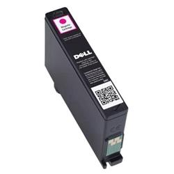 Dell V525w & V725w Series 31 Inkjet Cartridge Standard Capacity Magenta Ref 592-11809