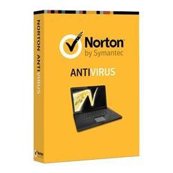 Symantec Norton AntiVirus 2016 - Abbonamento Full 10 PC - 21333521