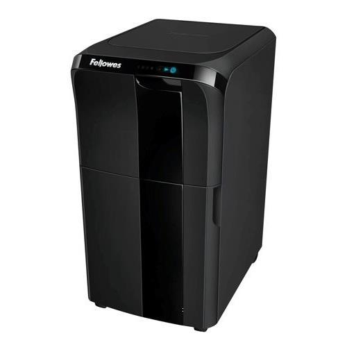Fellowes automax 300c shredder cross cut ref 4651601 for Best home office shredder uk