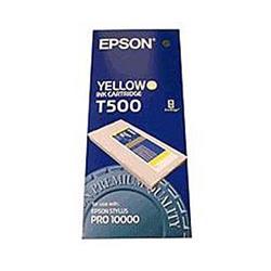 Epson T500 Yellow Ink Cartridge
