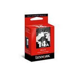 Lexmark No. 14A Inkjet Cartridge Ref 18C2080E