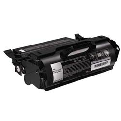 Dell High Capacity Black Toner Cartridge (Yield 21000 Pages) for 5230dn Mono Laser Printer