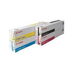 Canon C-EXV 2 (Yellow) Toner Cartridge (Yield 20,000 Pages)