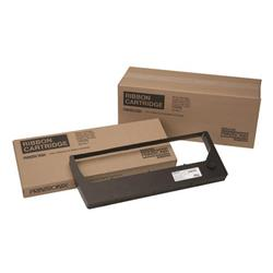 Printronix Cartridge Ribbon Extended Life Pack of 4 30,000 Page Yield Per Cartridge