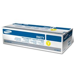 Samsung R607Y Yellow Toner Drum (Yield 75,000 Pages) for Samsung CLX-9250ND/CLX-9350ND Multifunction Printers