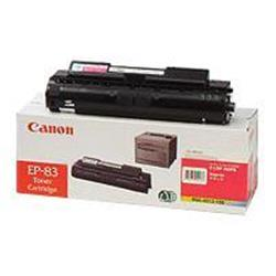 Canon EP-83 (Black) Toner Cartridge (Yield 9,000 Pages)
