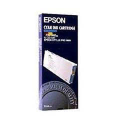 Epson T410 Cyan Ink Cartridge fro Stylus Pro 9000