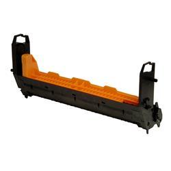 OKI Black Laser Image Drum Unit for C9300/C9500 Colour Printers Ref 41963408