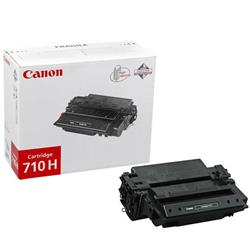Canon Toner Cartridge 710 High Yield Black 0986B001AA