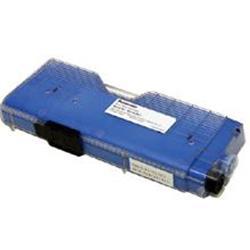 Panasonic DQ-TUN20C Cyan Laser Toner Cartridge (Yield 20,000 Pages) for DP-C262/DP-C322