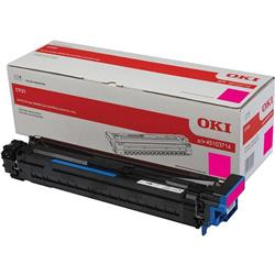 OKI Image Drum (Magenta) for C931 A3 Colour Printers (Yield 40,000 Pages)