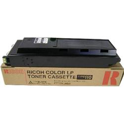 Ricoh Type 110 Toner (Black) for CL5000