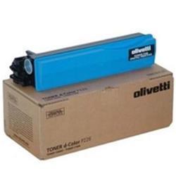 Olivetti Toner Cartridge for Olivetti d-Colour P226 Printer