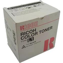Ricoh Black Toner Type L1