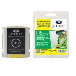 Jet Tec HP Compatible HP11/C4838AE (28ml) Remanufactured Inkjet Cartridge