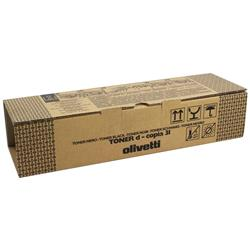 Olivetti Toner Cartridge (Yield 10000 Pages) for Olivetti D Copia