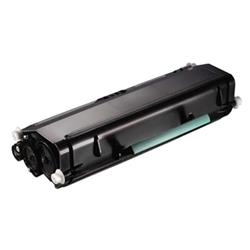 Dell Standard Capacity Black Toner Cartridge (Yield 8000 Pages) for Dell 3335dn Mono Multifunction Laser Printer
